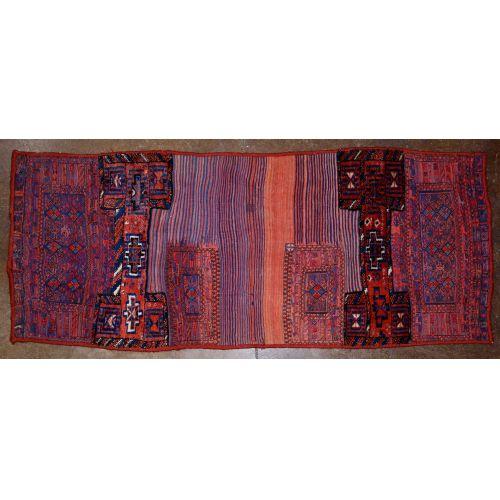 Pakistan Jijim Tapestry