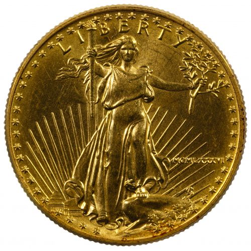 1987-W $25 Gold Proof American Eagle
