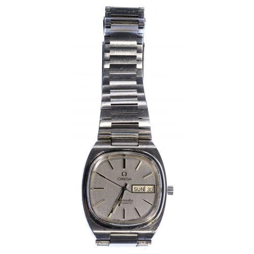 """Omega """"Seamaster"""" Automatic Wrist Watch"""