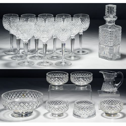 Waterford Crystal Assortment