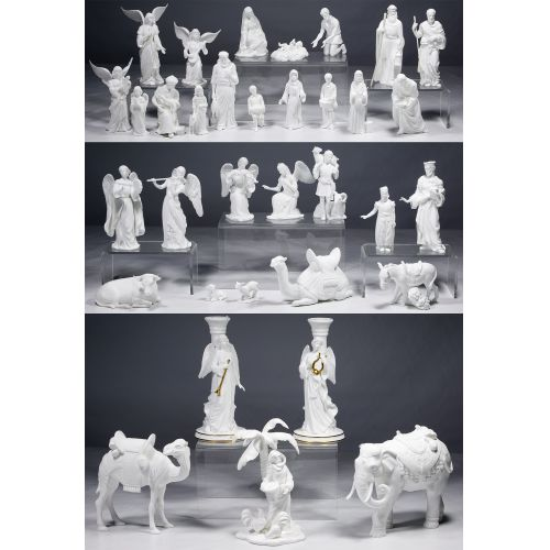 Lenox Nativity Figurine Assortment