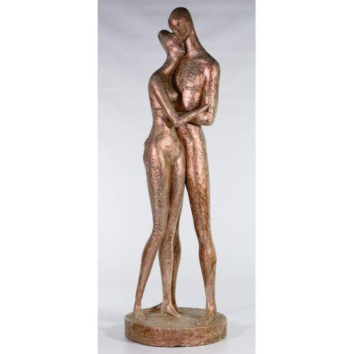 Leonardo Art Works Figural Sculpture