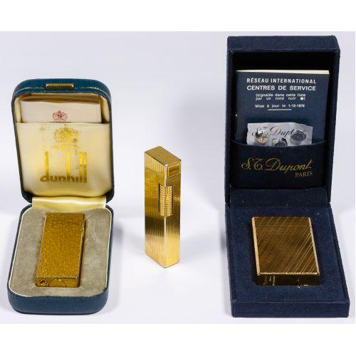 Cigarette Lighter Assortment
