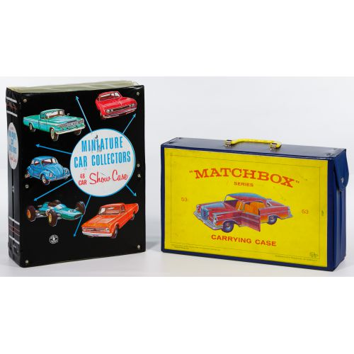 "Matchbox ""Redline"" and Slot Car Assortment"
