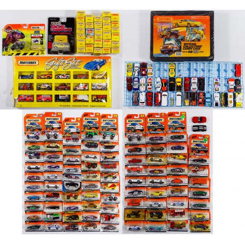 Matchbox Toy Car Assortment