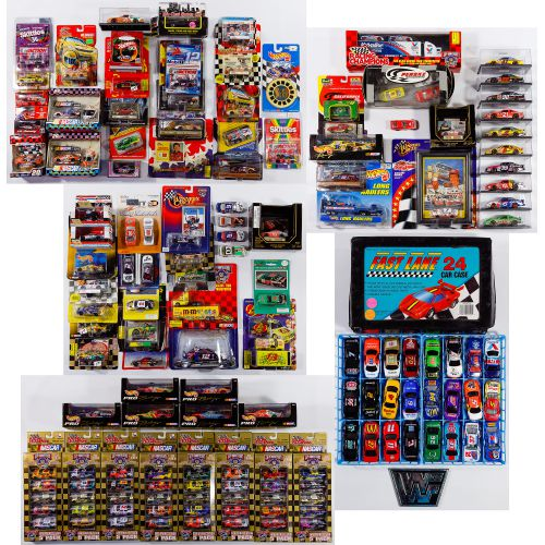Nascar Toy Car Assortment