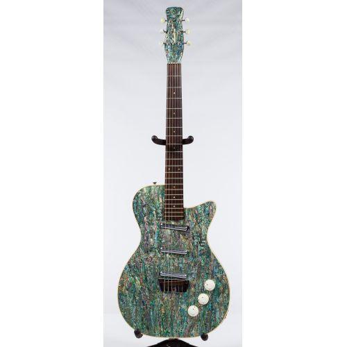 Silvertone 3305/U3 Electric Guitar