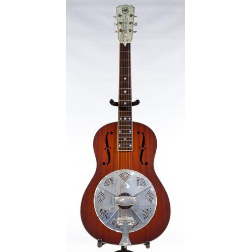 National 2013 Reso-Phonic M2 Guitar