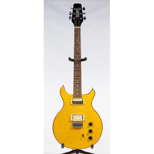 Hamer 1981 Special Guitar