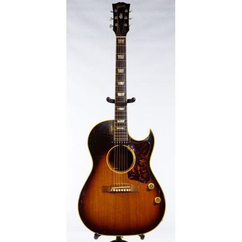 Gibson 1957 CF-100 Electro-Acoustic Guitar