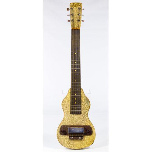 Gulden Lap Steel Electric Guitar
