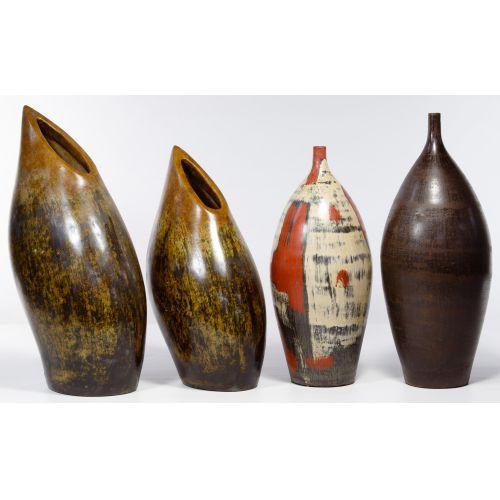 Decorative Vase Assortment
