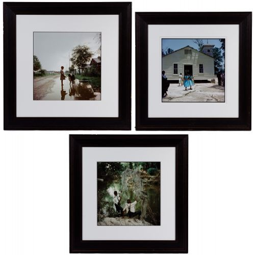 (After) Gordon Parks Reproduction Giclee Prints