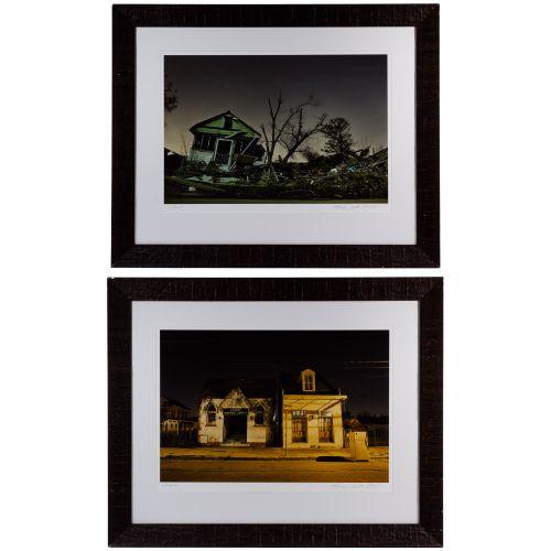 Frank Relle (American, b.1976) Photographs