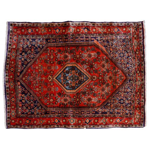 Persian Area Rug Assortment