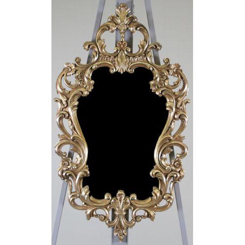 Rococo Gilt wood Mirror