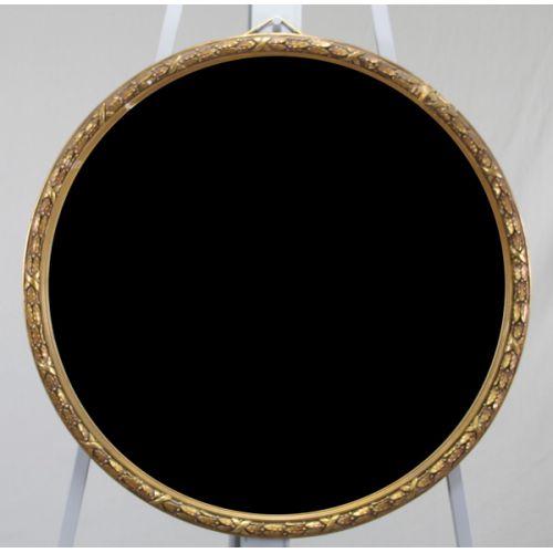 Provincial Hanging Mirror