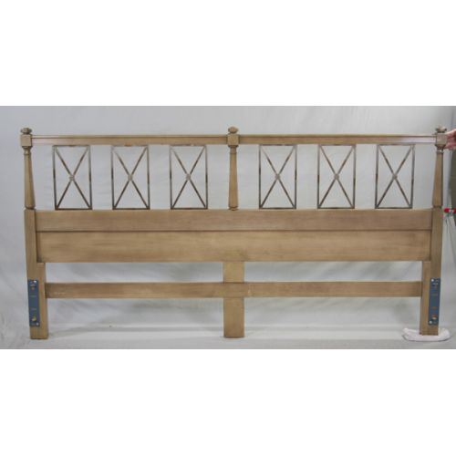 Provincial Headboard by Union National