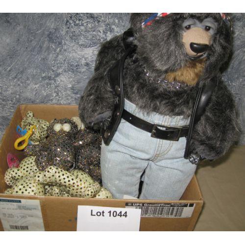 Bears & Nic Knacks
