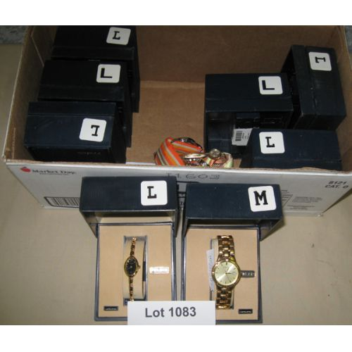 Pulsar & Other Watches