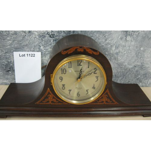 Westminster Electric Clock