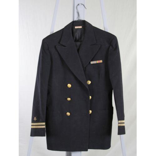 US Navy Lt. Dress Blue Jacket & Pants