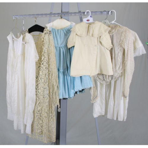 Collection of Vintage Clothing
