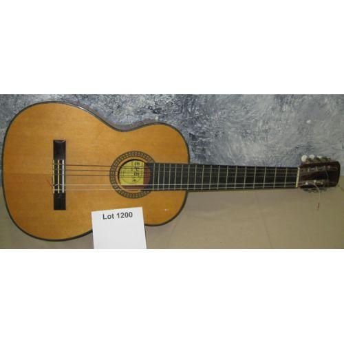 Pepe Guitar
