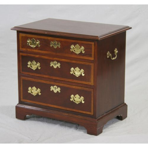 Baker Chipendale Night Stand