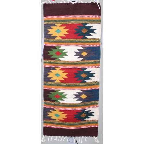 Mexican Wool Horse Blanket