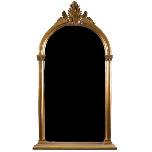 Provincial Gilded Mirror