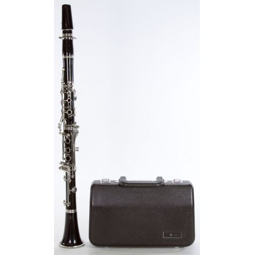 Yamaha Clarinet in Carrying Case