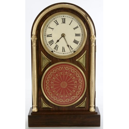 Seth Thomas Eight Day Shelf Clock