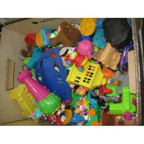 Plastic Children