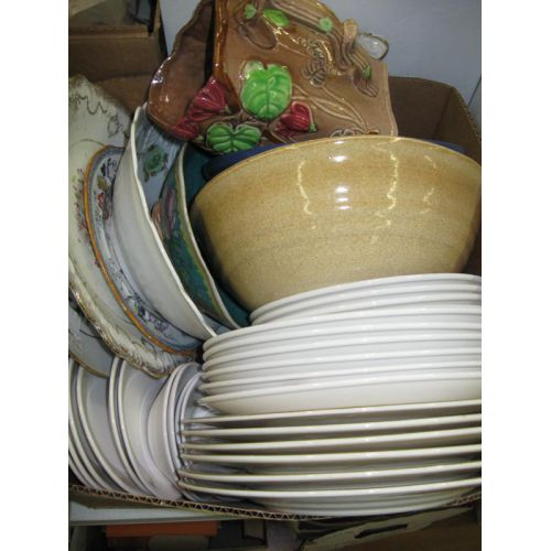 Decorative Plates Bowls and More