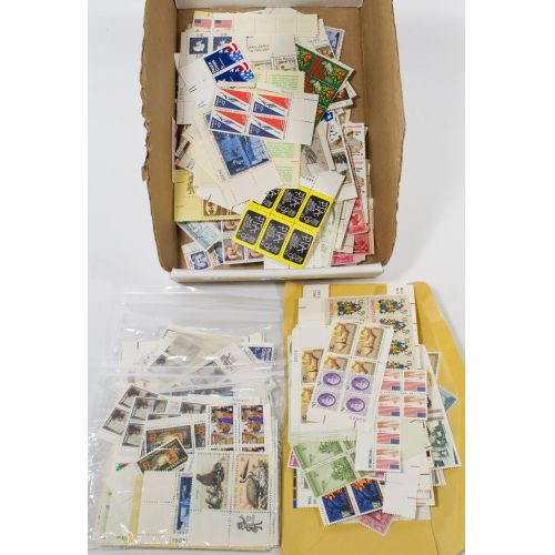 US Stamp Assortment