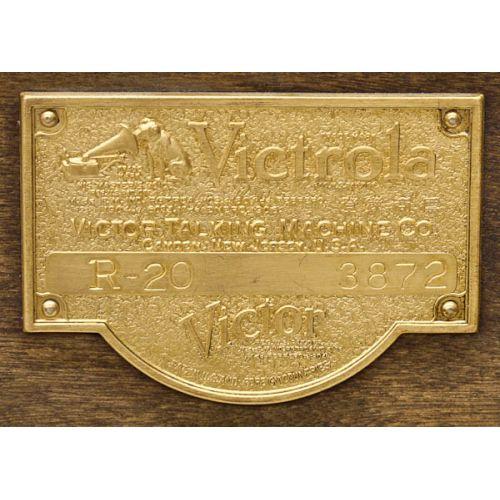 Victrola Cabinet only