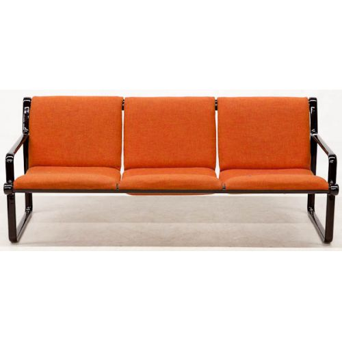 Knoll Three Seat Settee by Bruce Hannah & Andrew Morrison