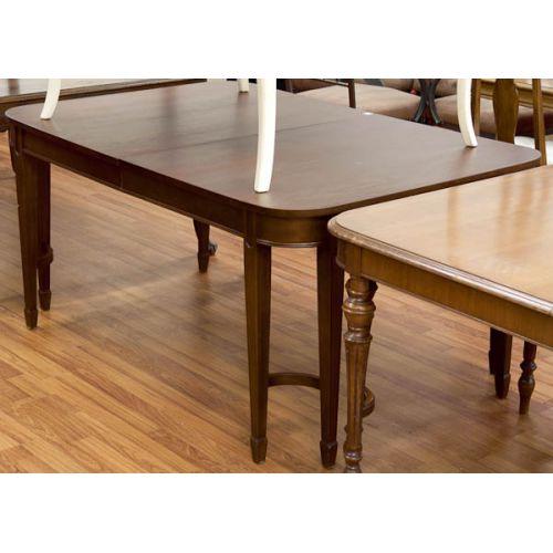 Double Leg Table
