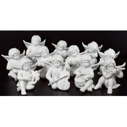 Collection of Rosenthal Studio-Haus Angels