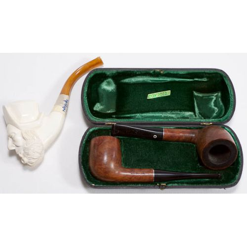 Collection of Pipes (3 Pieces)