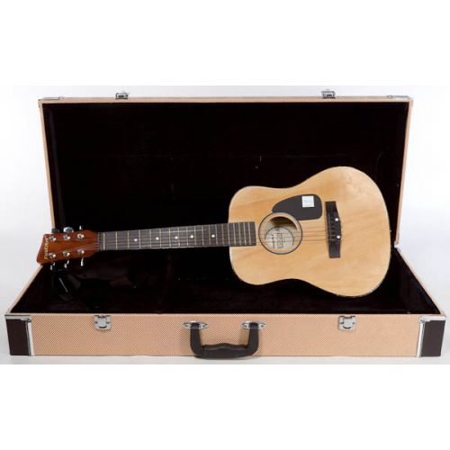 First Act Sedona Child-size Guitar with Carrying Case