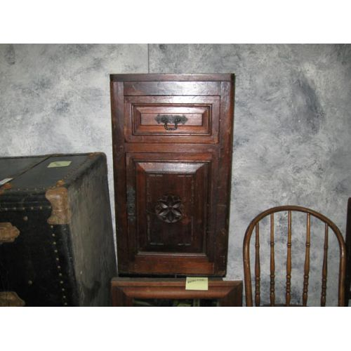 Pair of Small Cabinets