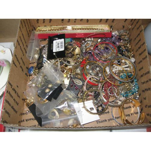 Jewelry Including Bracelets & Earrings