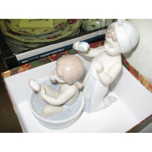 Repaired Lladro