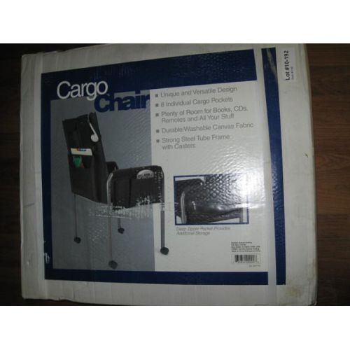 Cargo Chair - New in Box