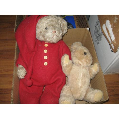 Teddy Bears (2pcs)