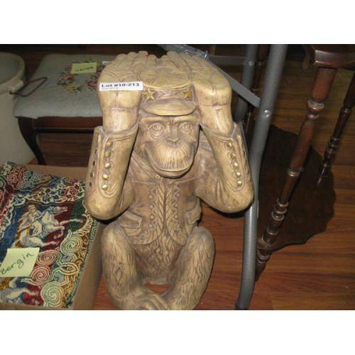 Monkey Table Base