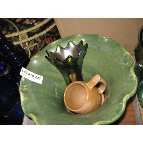 Planter, Vase, Mug
