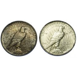 View 2: 1923 $1 VF